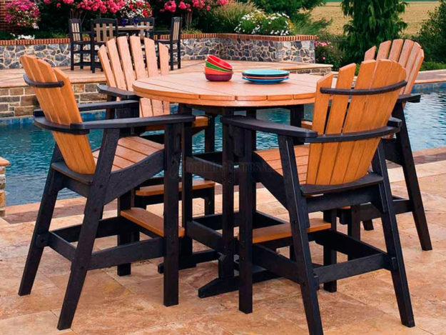 Choosing Patio Furniture That Is A Perfect Fit
