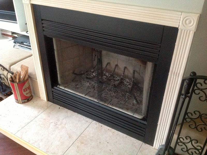 Draft Problems And Solutions For Your Home S Fireplace