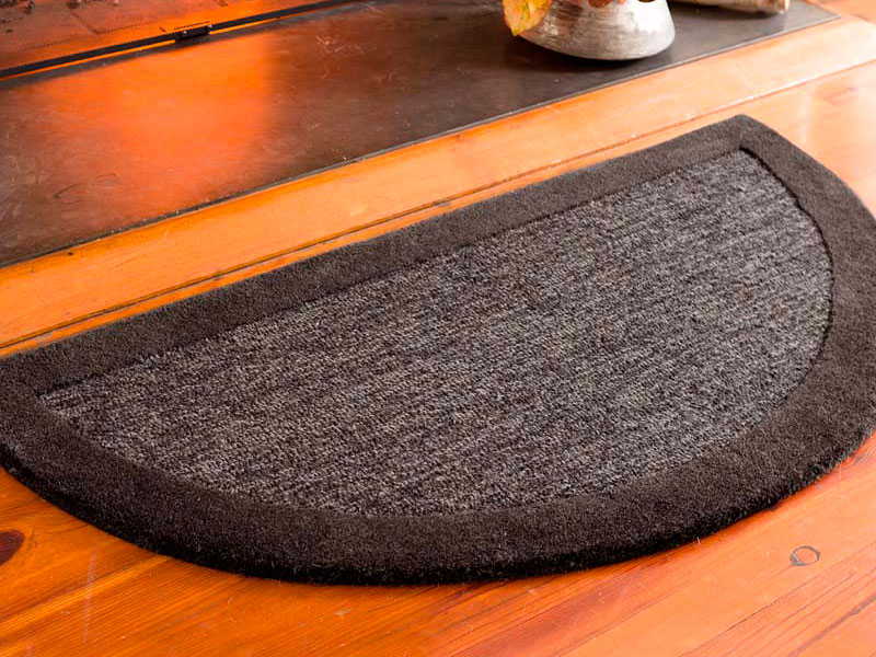 Wool Hearth Rug 5 Reasons Why They Are The Best Choice