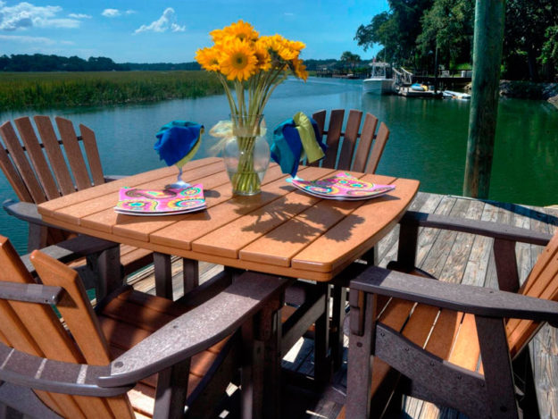 Introduction To Breezesta Patio Furniture